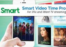 Smart Video Time Promo
