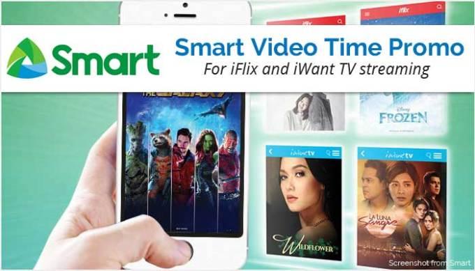 Smart Video Time Promo