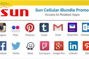 Sun Cellular iBundle Promo