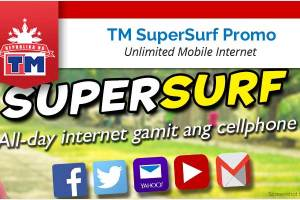 TM SuperSurf Promo 2018
