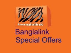 banglalink desh package