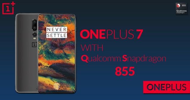 OnePlus 7 Ram & Processor