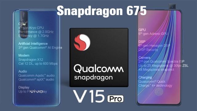 VIVO V15 Pro Processor