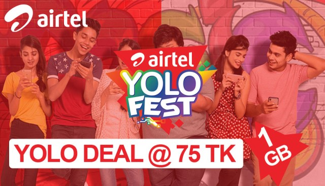 Airtel Internet Offers