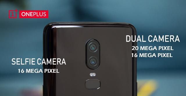 OnePlus 6T McLaren Camera