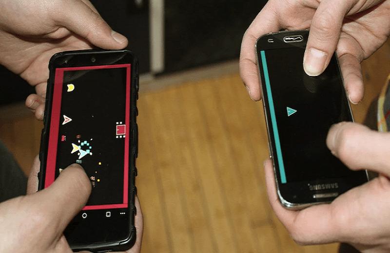 Multiplayerove hry