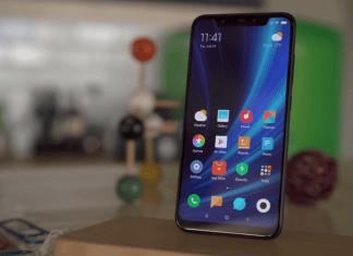 Xiaomi Mi 8 aký je po 8 mesiacoch
