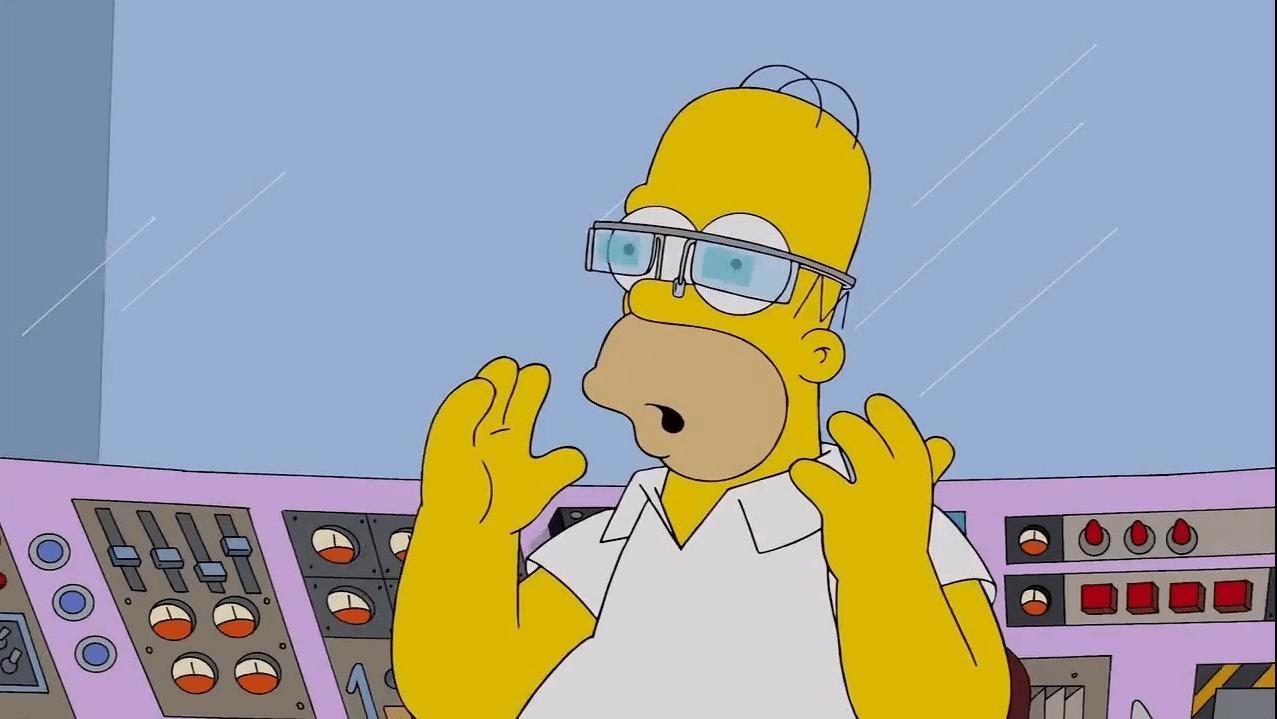 Google okuliare