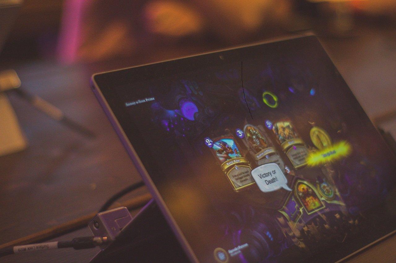 Hry na tablet, ktoré stoja za vašu pozornosť