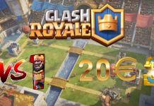 Clash Royale Turnaj