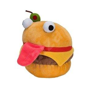 Fortnite loot plyšový Durr Burger