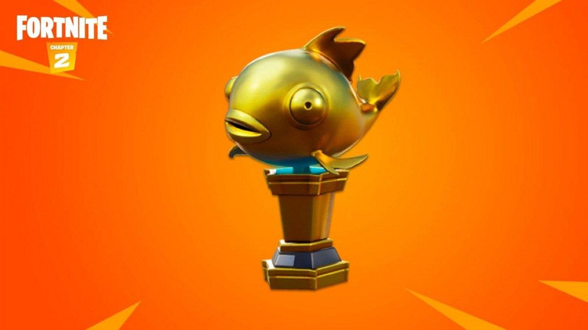 Mythic Goldfish