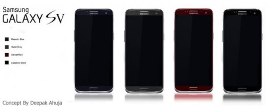 SAMSUNG-Galaxy-SV-COLOURS