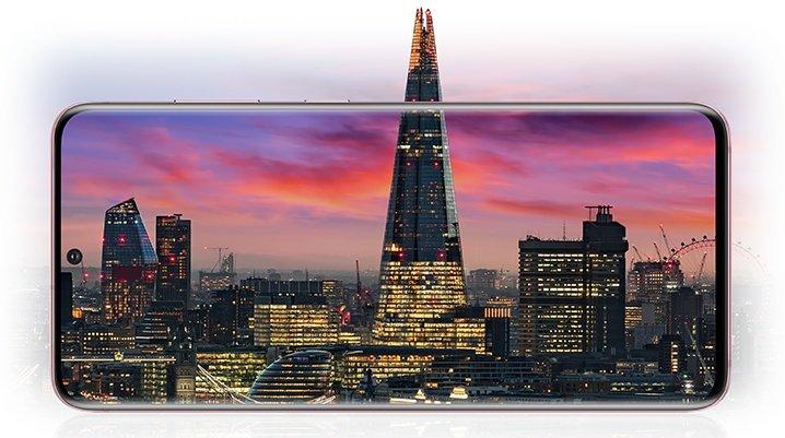 Samsung Galaxy S20 – всё новое по пунктам (обновляется)