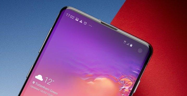 Samsung может выпустить Galaxy S21 и S30 одновременно