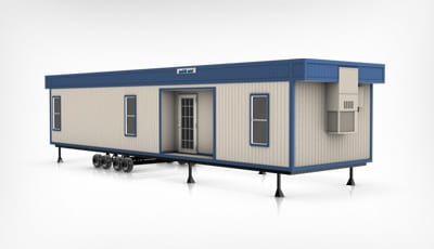 Construction Office Trailers For Rent