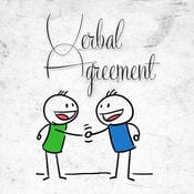 Verbal Agreement