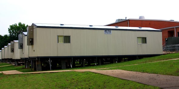 Portable Classrooms New Used Buy Or Rent Cheapest Rates Everytime Mobile Office Deals