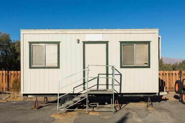 office trailers for sale