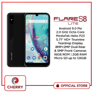 Cherry Mobile Flare S8 Lite
