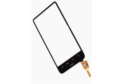 GENUINE HTC DESIRE HD LCD TOUCH SCREEN DIGITIZER GLASS- If