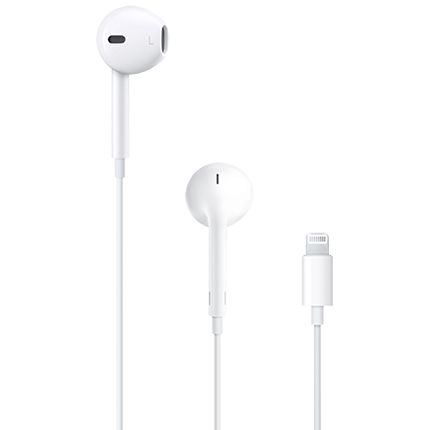 Genuine Apple EarPods
