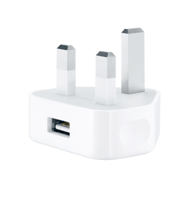 Genuine Apple Mains Plug