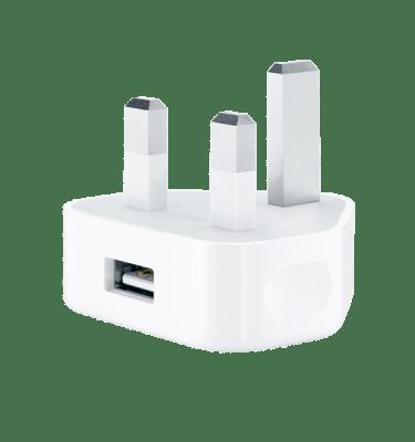 Genuine Apple Mains Plug