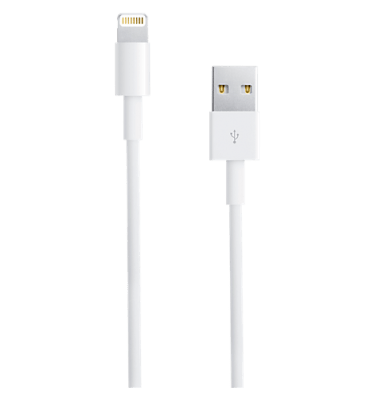 Genuine Apple Lightning Cable