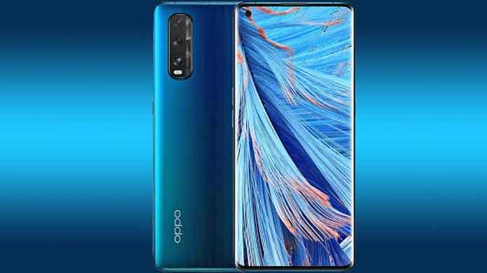 Oppo Find X2 Price In Nepal