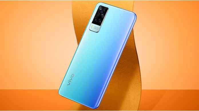 Vivo Y31 Mobile Price In Nepal