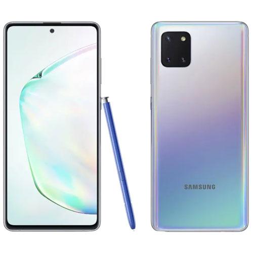 Samsung Galaxy Note 10 Lite Price In Nepal.