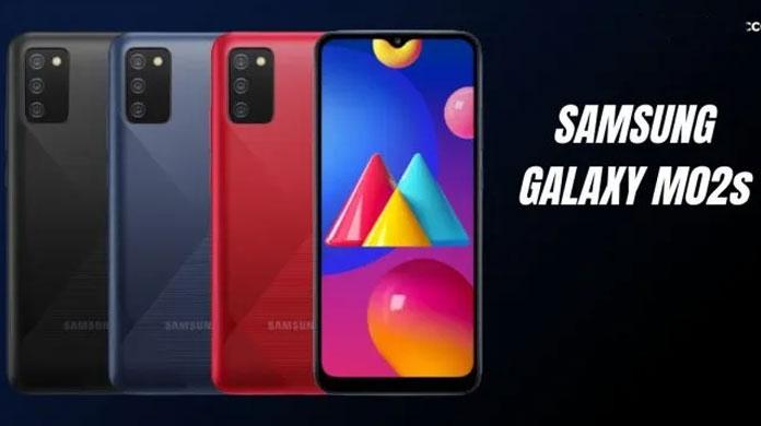 Samsung Galaxy M02s Price In Nepal