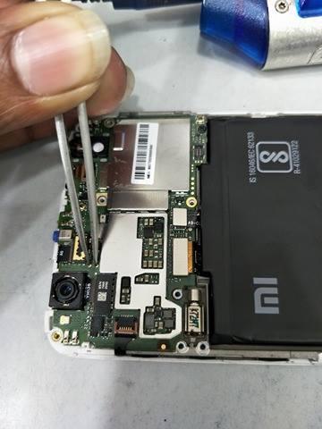 Test Point Mi4 : point, Xiaomi, Redmi, Point, Gadget, Review