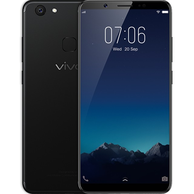 Vivo V7+ Price in Bangladesh 2019 and full specification| MobileReviewBD