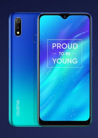 Realme 3 Price in Bangladesh