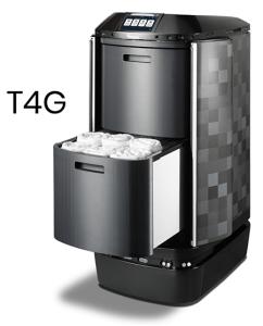 Aethon T4G Hospitality Robot