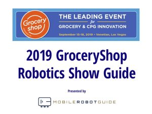 2019 GroceryShop Show Guide