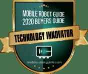 MRG Technology Innovator Badge