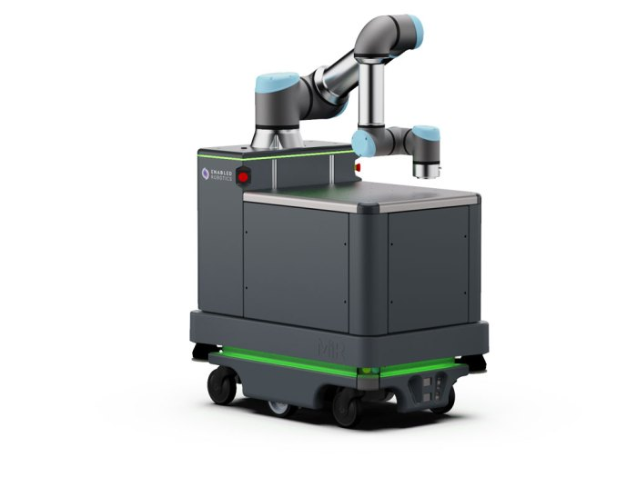 Enabled Robotics Solution