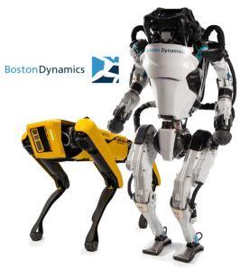 Boston Dynamics 1