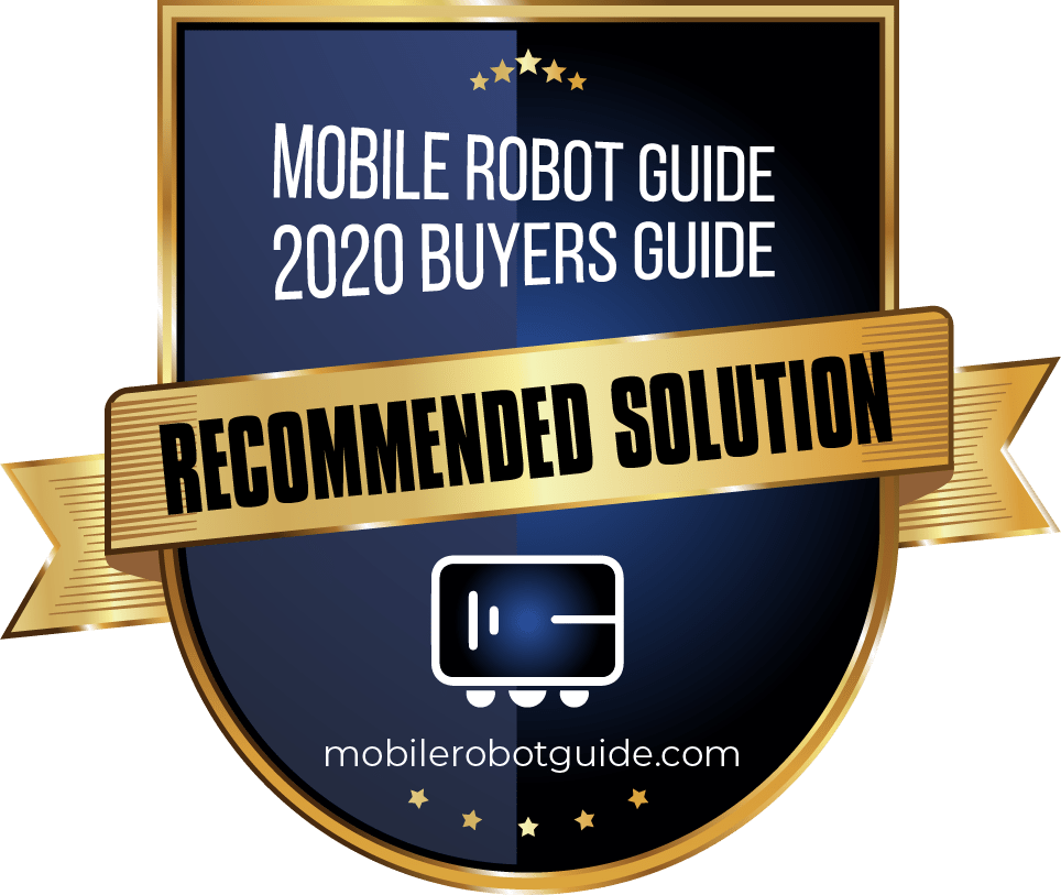 2020 Buyers Guide Recommended Solution