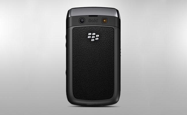 BlackBerry Bold 9700 Price, Specs