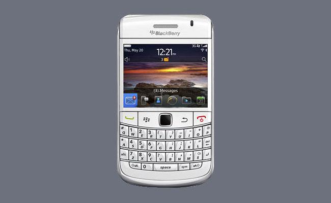 BlackBerry Bold 9780 Price In Pakistan