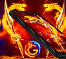 Fire Dragon Wallpaper HD Theme 🔥 Free Android Theme download Download the Free Fire Dragon Wallpaper HD Theme 🔥 Theme to your Android phone or tablet