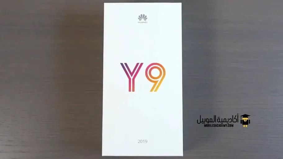Huawei Y9 2019   Y9 2019