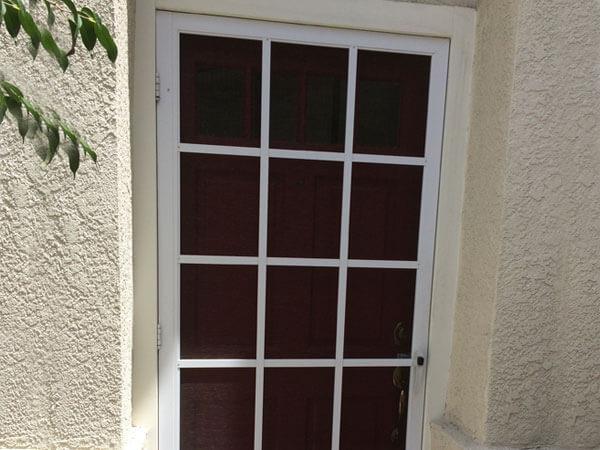 screen doors orange county ca