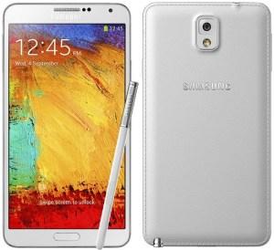 Samsung Galaxy Note 3 LTE SM-N900A