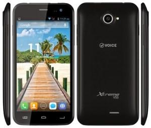 Voice Xtreme V40i