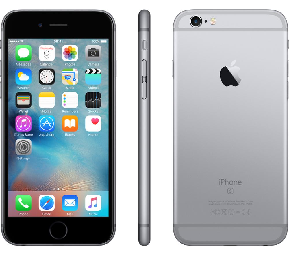 iPhone 6 Plus Clone A1524
